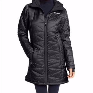 Women's Columbia Mighty Lite Hooded Jacket